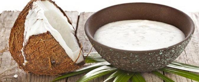 5 Amazing Benefits of Coconut Milk for Health Mevolife
