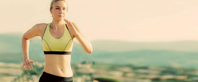 Why Running is Good for Weight Loss