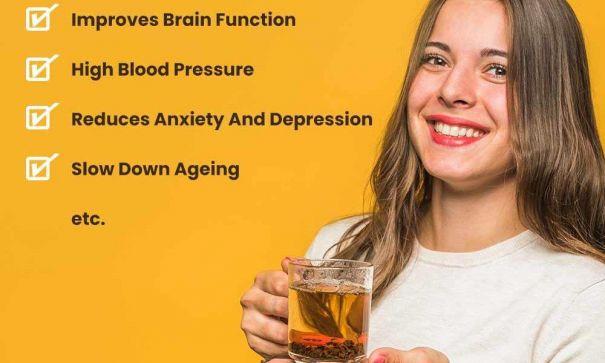 20 Benefits of Drinking Green Tea for Health, Face, Skin, & Hair MevoFit Blog | mevofit.com