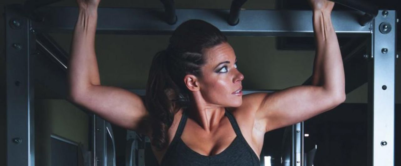 4 Reasons Your Arm Routine is Just Not Working