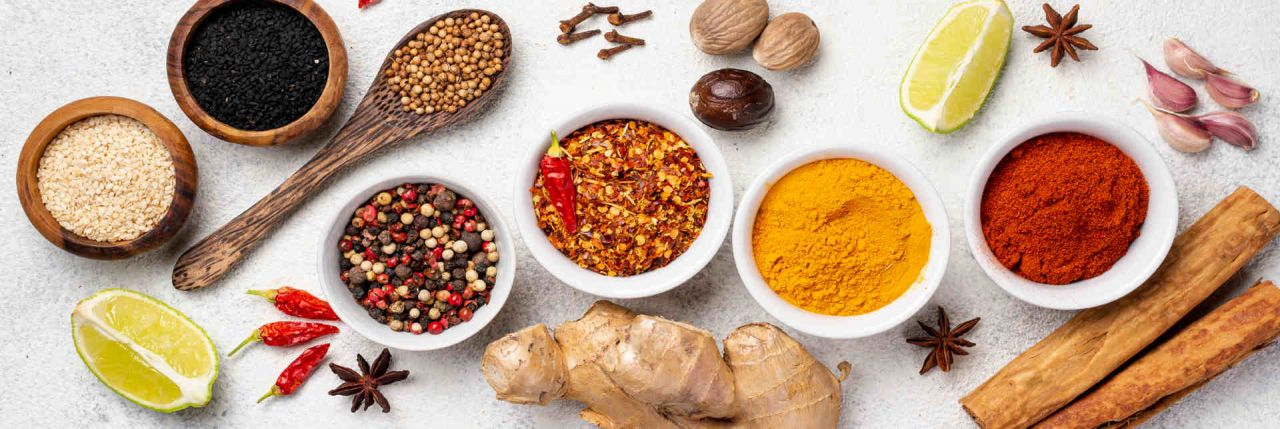 5-Daily-Use-Spices-You-Could-Eat-Today-to-Build-Your-Immunity