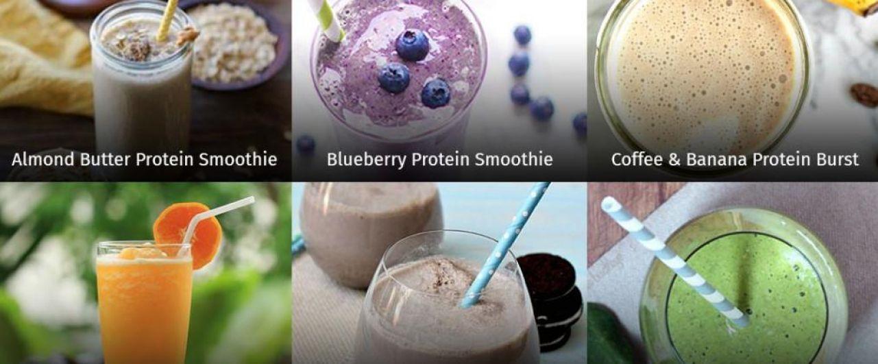 6 best proteins