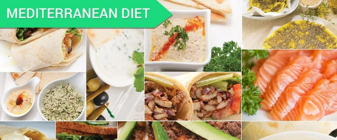 A Diet Made for the Heart Health The Mediterranean Diet Mevolife
