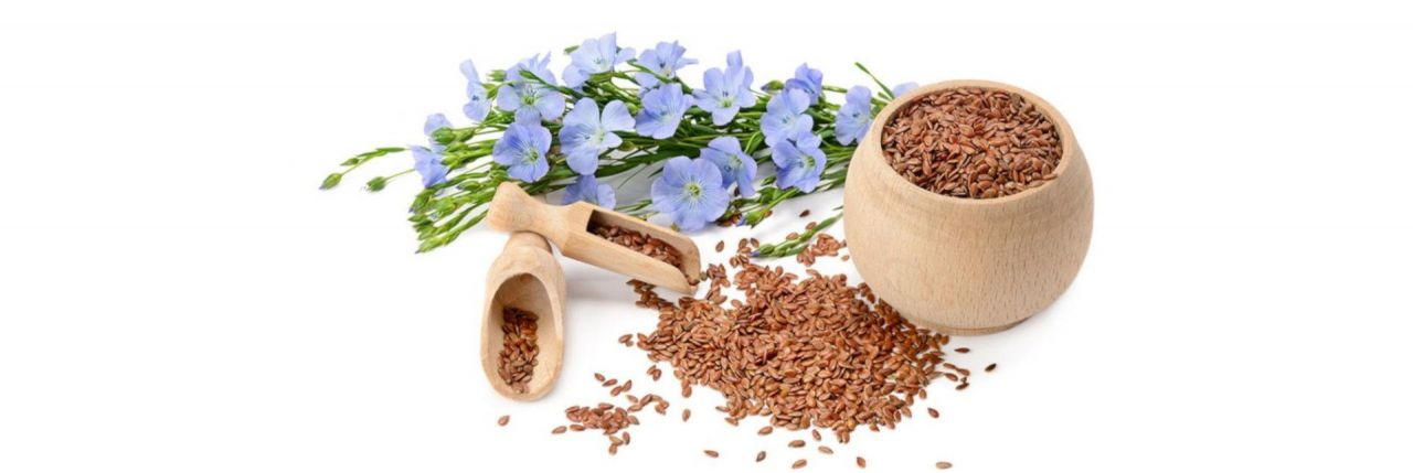 FLAX SEEDS & WEIGHT LOSS