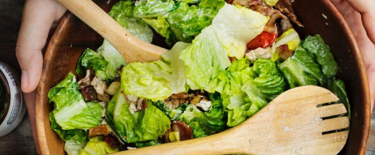 Healthy Couscous Salad Recipe