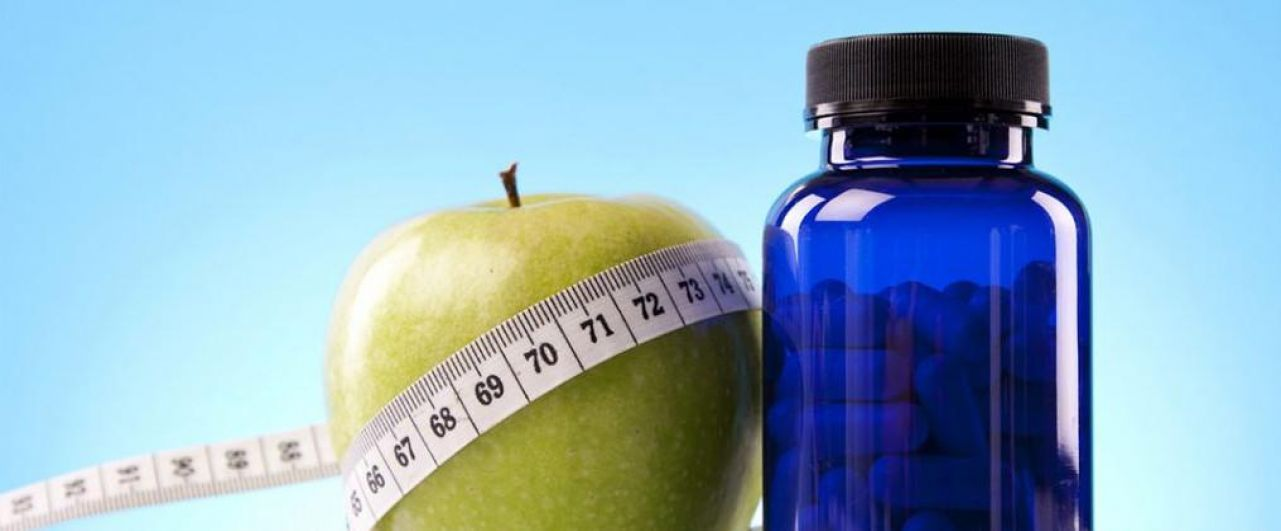 Impact of Supplements on Weight Loss!