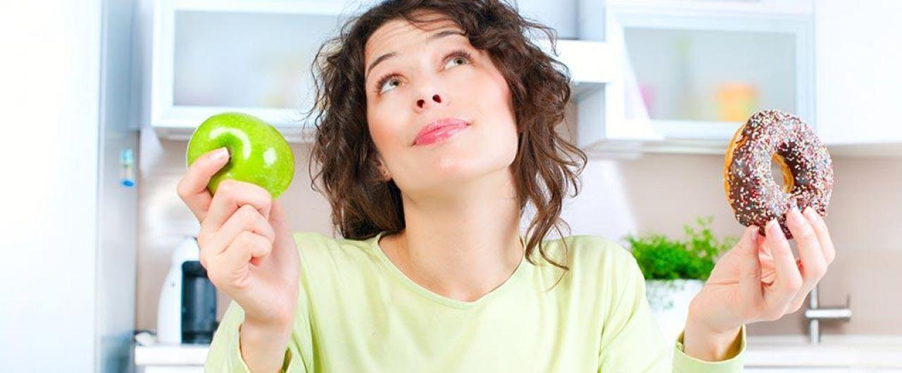 Simple Tricks to Crush Cravings