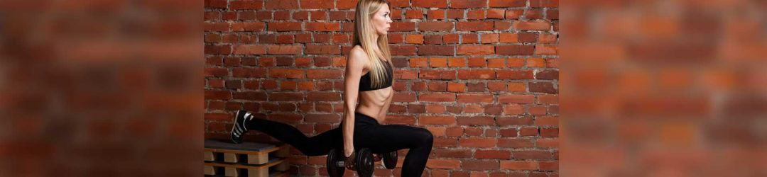 The 3 Best & Most Hardcore Exercises for a Bootiful Butt