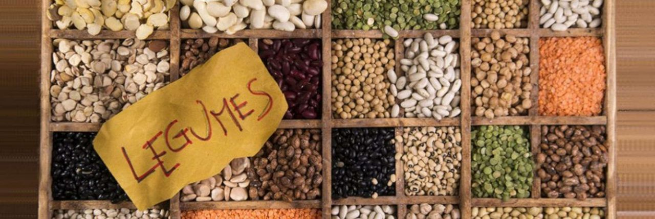 Weight Loss with Lentils