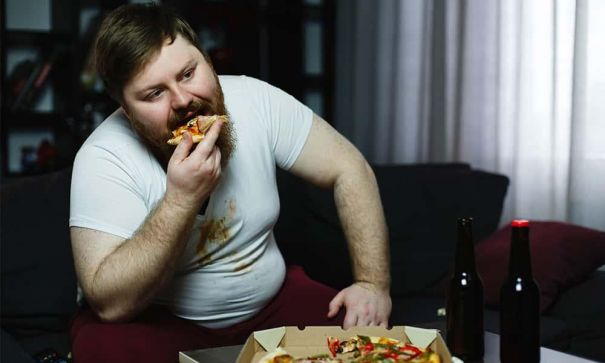 Alcohol Abuse And Obesity Can Drive Your Liver To Hell - 2
