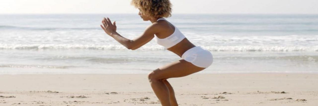 3 at home inner thigh exercises that will burn your legs