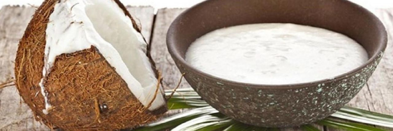 5 Amazing Benefits of Coconut Milk For Health