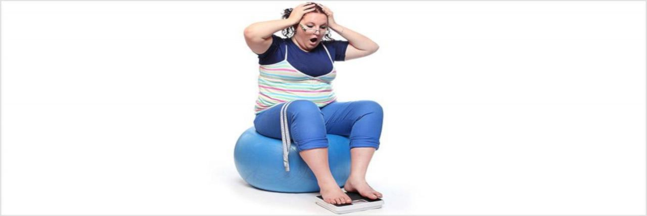 7 Reasons You are Not Losing Weight