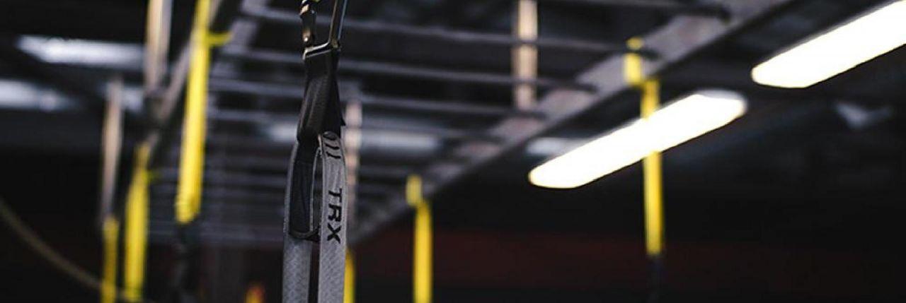 Effective TRX Exercises