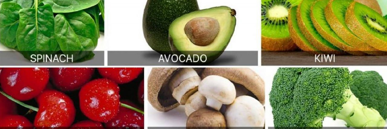 Building Muscles Switch to these everyday superfoods
