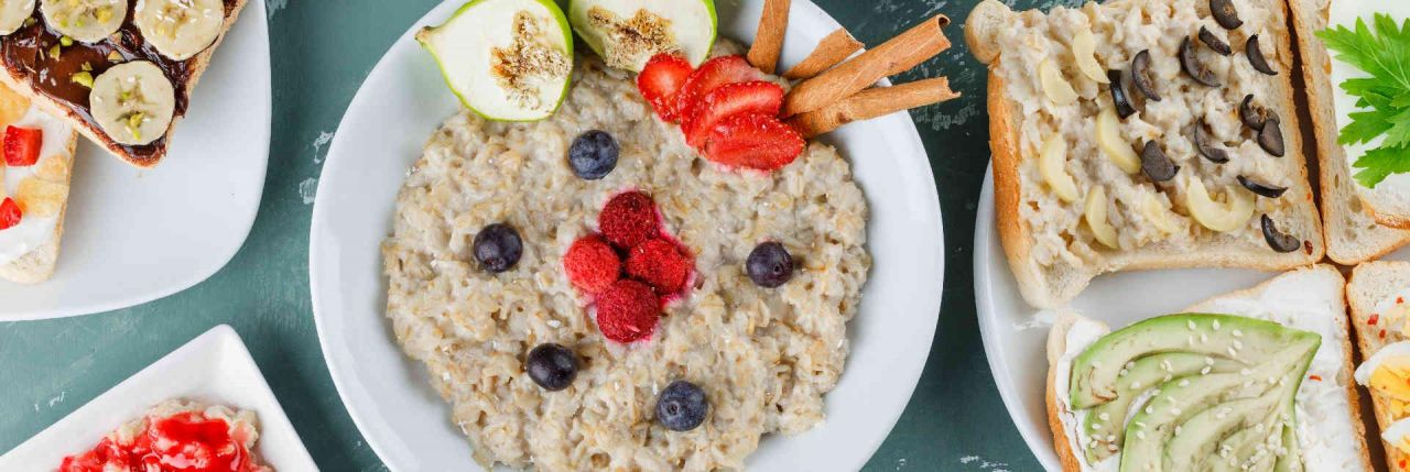 Can Oatmeal And Cinnamon Help With Weight Loss