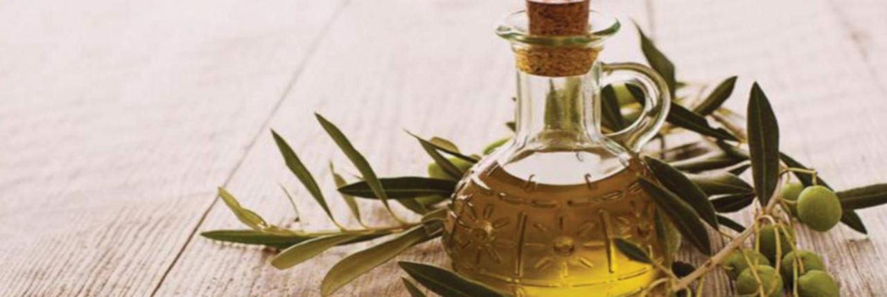 Cooking Oils You Think Are Healthy