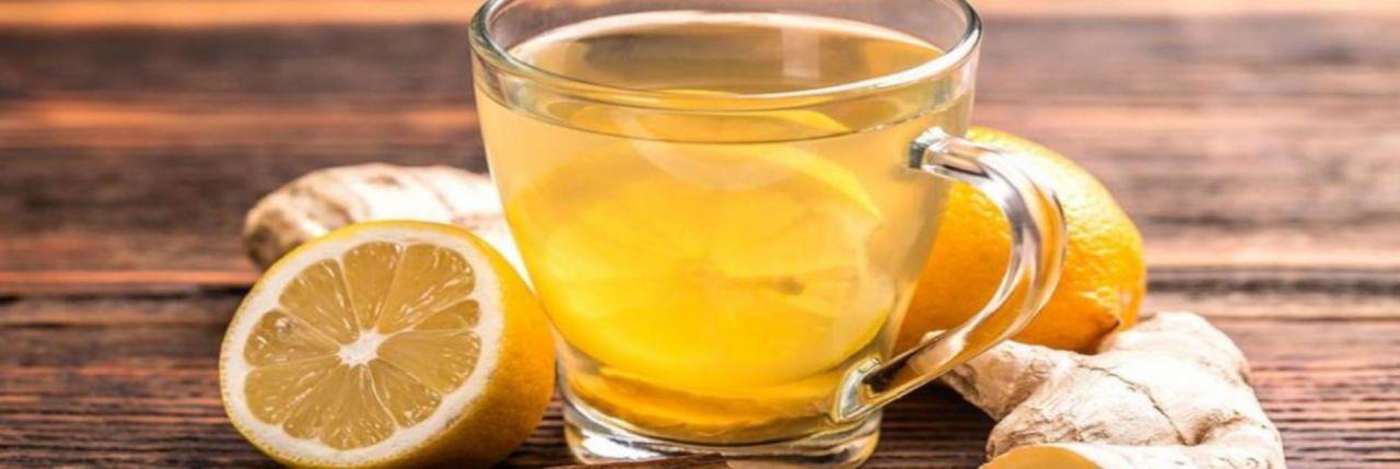Detox with Tea