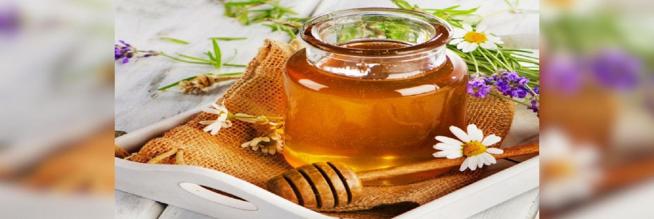 Honey A Sweet Way To Lose Weight