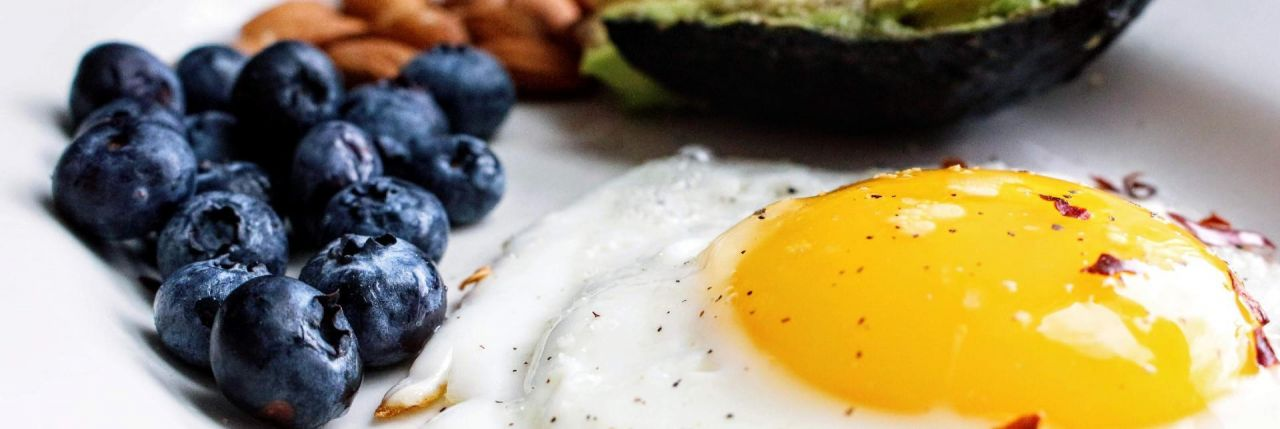 Protein Good For Weight Loss