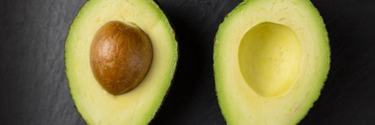 Quinoa and Avocado Fitness Health and Weight Loss