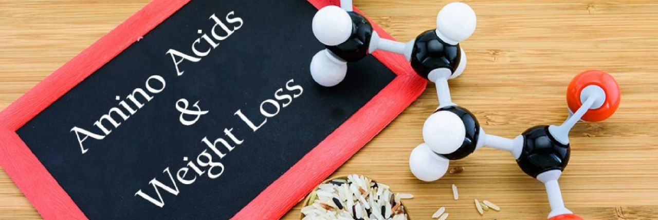 TRUTH BEHIND AMINO ACIDS FOR WEIGHT LOSS