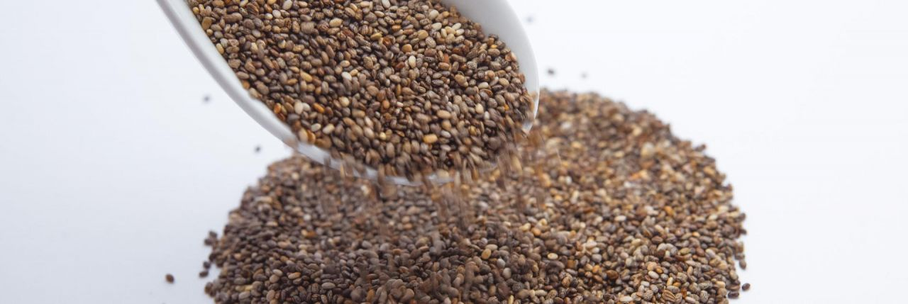 Weight Loss Benefits Of Chia Seed