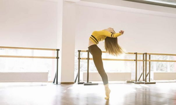 Can Dancing Help You Lose Weight