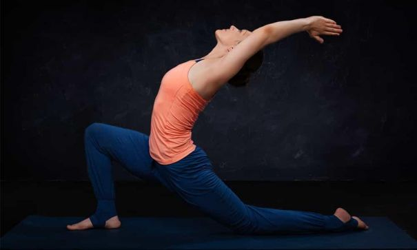 Is Surya Namaskar Sun Salutation Good For Weight Loss