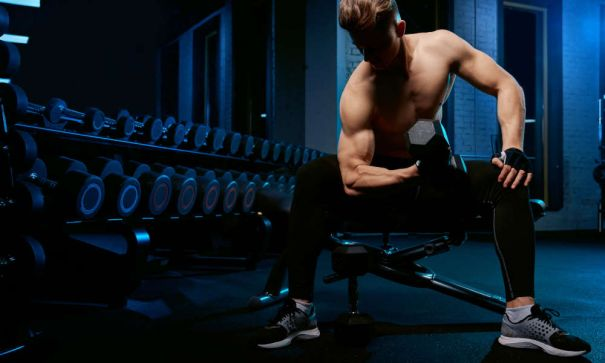 Rules for Stronger Biceps - 2
