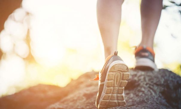 Why A Brisk Walk Is A Really Great Workout? - 2