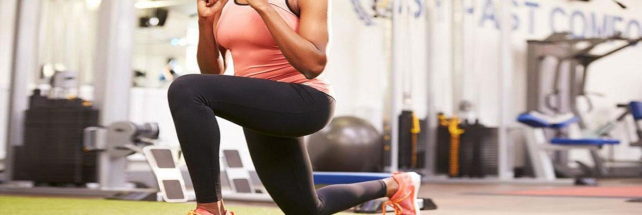 Beating Depression with Exercise
