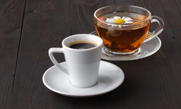 Coffee or Green Tea: Which is better?