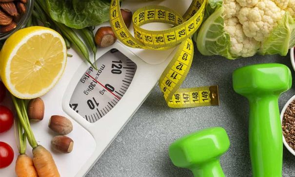 Control Your Weight Gain From Hormones And Blood Type