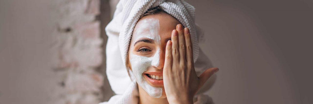 Does good skincare eliminate the need for makeup