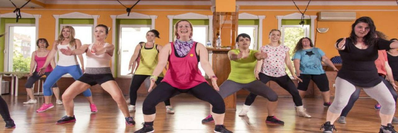 Does Zumba Work For Weight Loss