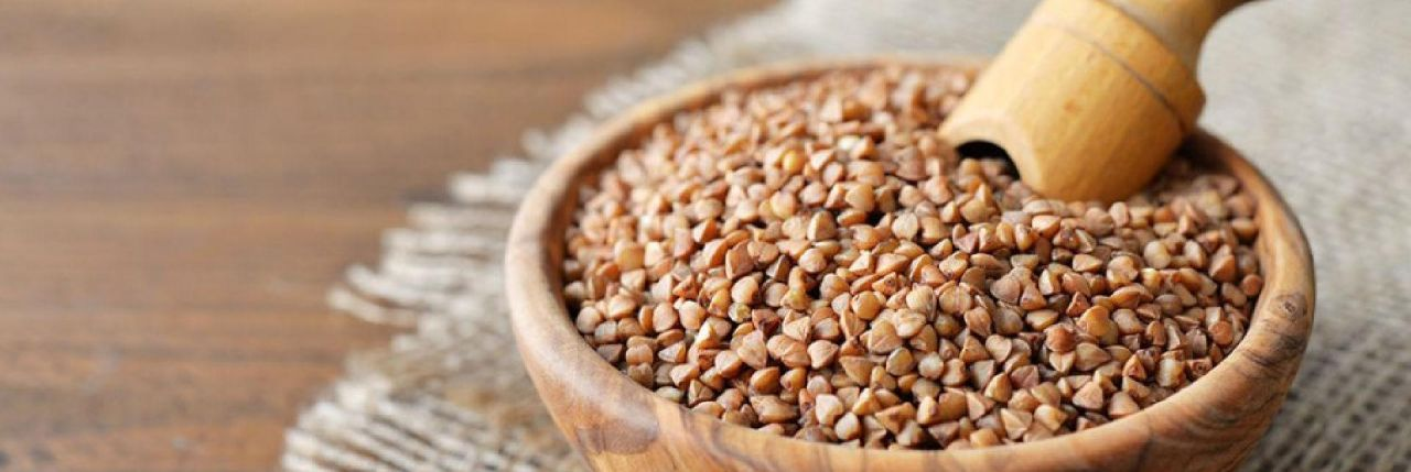 FACTS ABOUT BUCKWHEAT