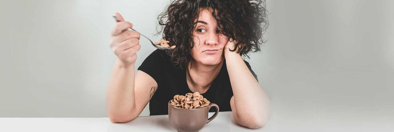 Foods To Avoid In Stress - A Common Weight Loss Barrier