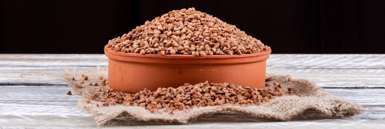 Healthy Facts About Buckwheat
