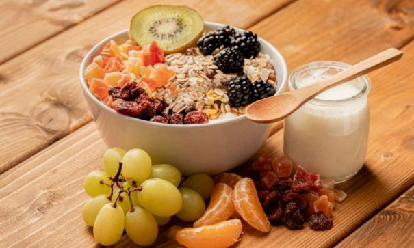 Healthy Living: Say yes to Fiber and no to Gluten