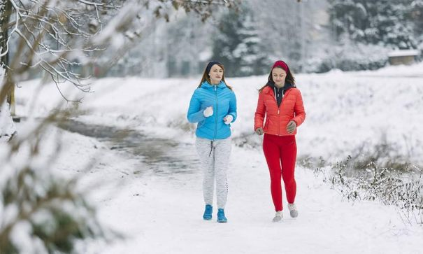 How to Annihilate the Most Common Winter Fitness Excuses