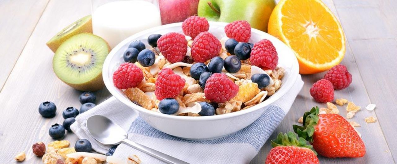 How to Add More Fiber to your Diet?