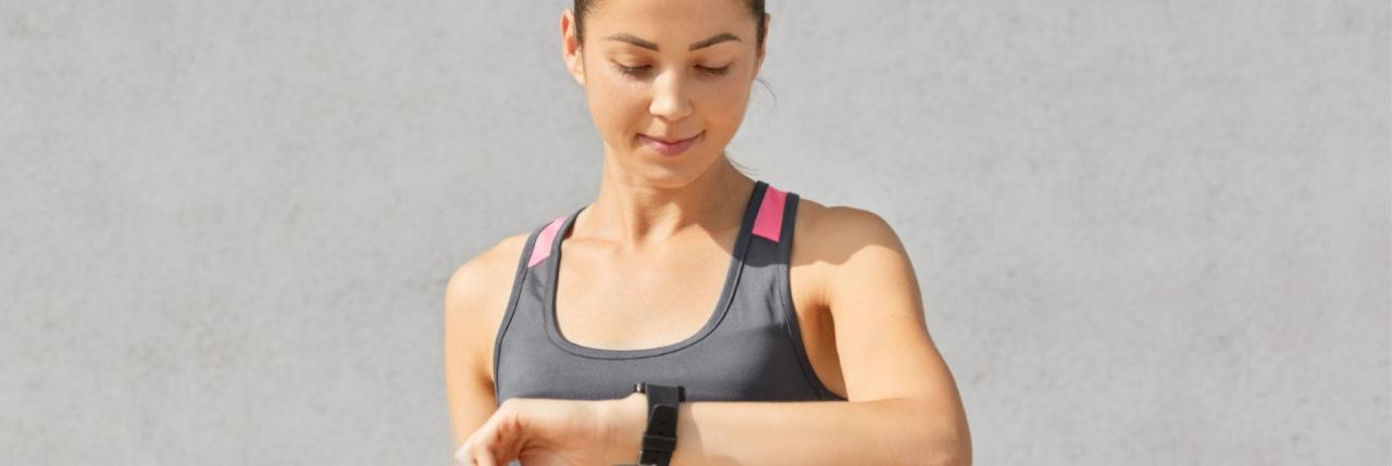 MevoFit Race-Space Smart Watch for Fitness and Sports PRO