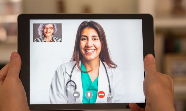 Online Healthcare: The New Age of Freedom!-2