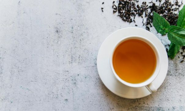 So How Special Is Your Cup of Green Tea or Coffee Today?