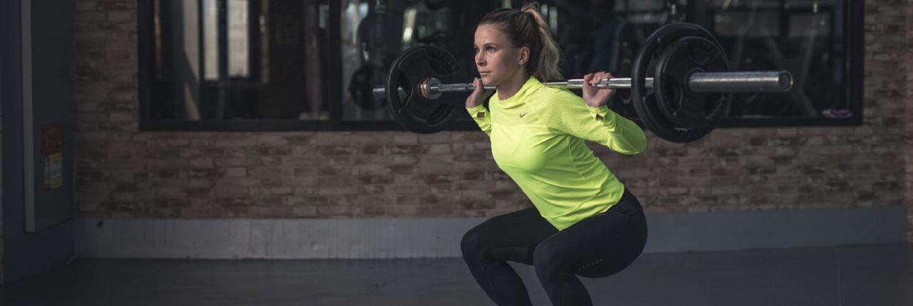 Squats Types & Benefits