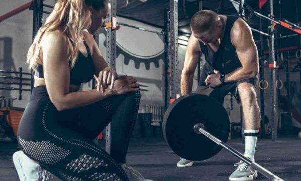 The future of Gym and Self-Employed Fitness Trainers - 2