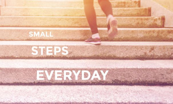 The Magic of 10,000 Steps A Day - 2