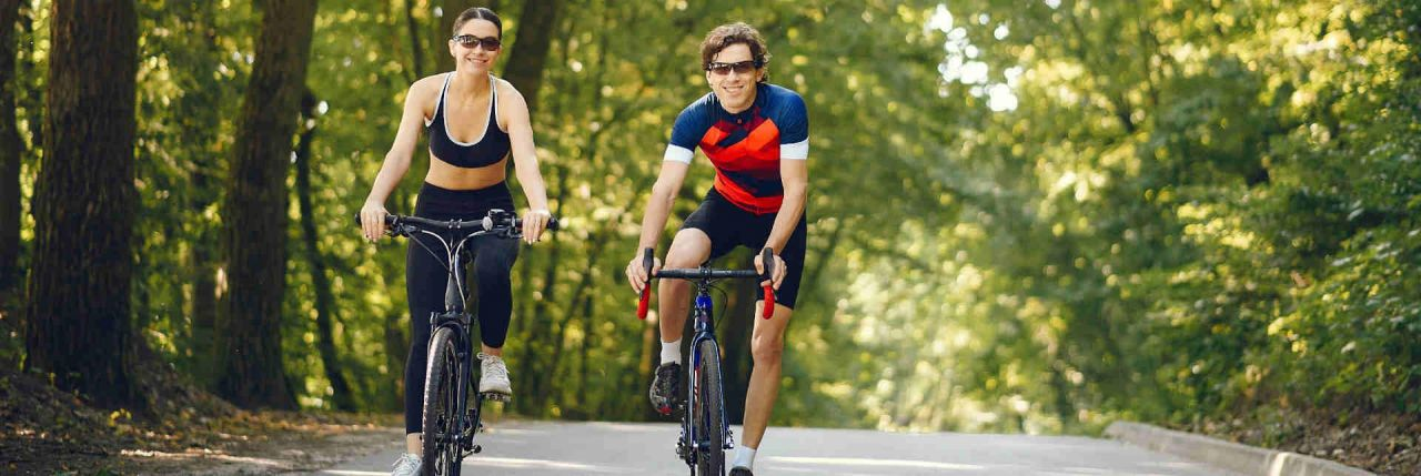 Weight-Loss-Do-Healthy-Eating-Habits-and-Cycling-Go-Together