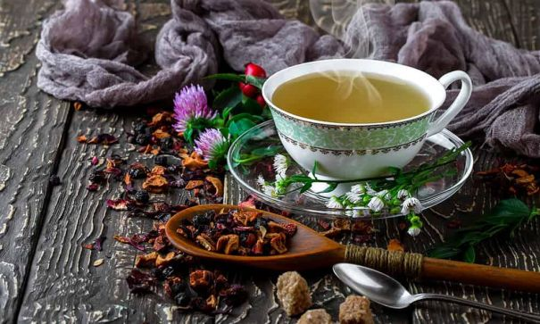 What Makes A Cup of Premium Green Tea So Very Special?